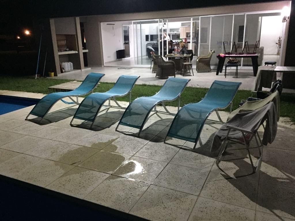 casa en santa ines de canning!!! con piscina!!!