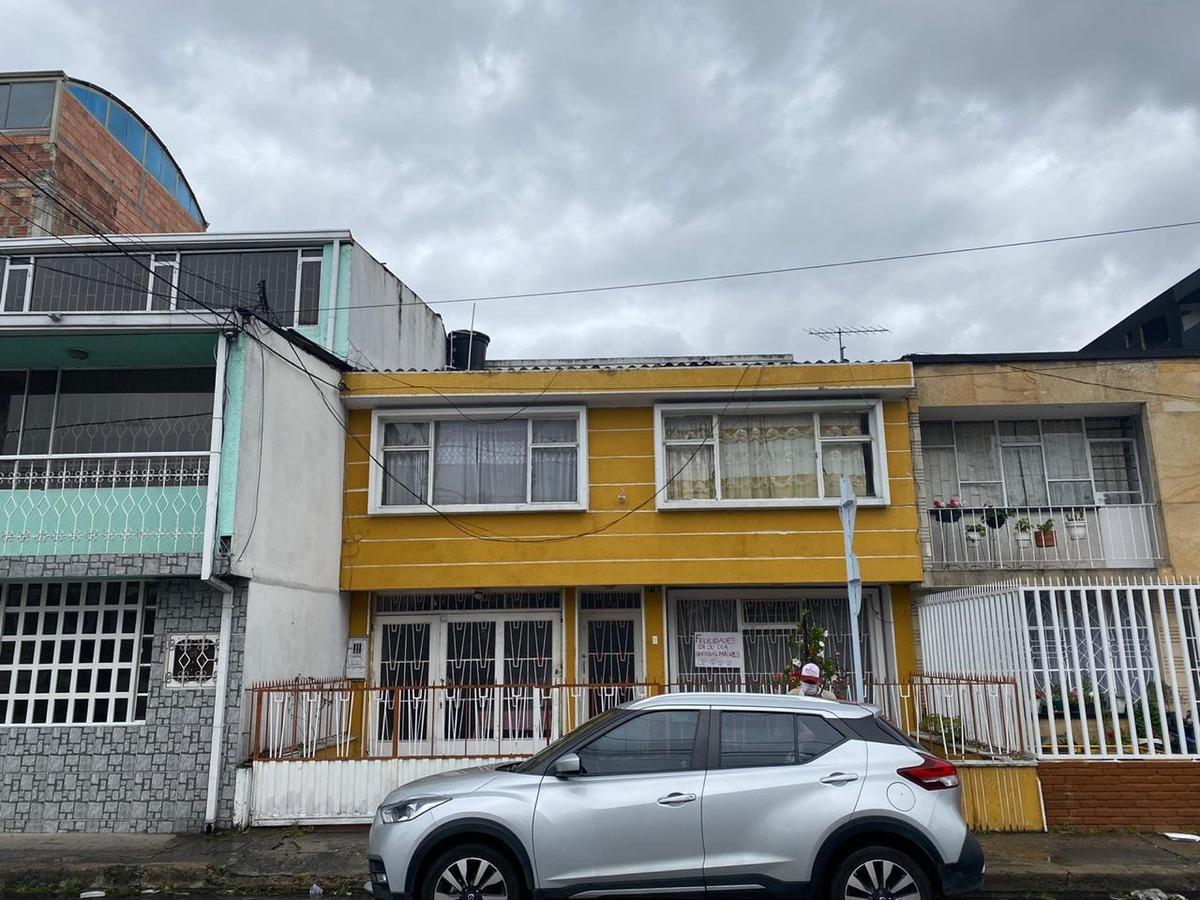 casa en santa isabel espectacular 3 pisos
