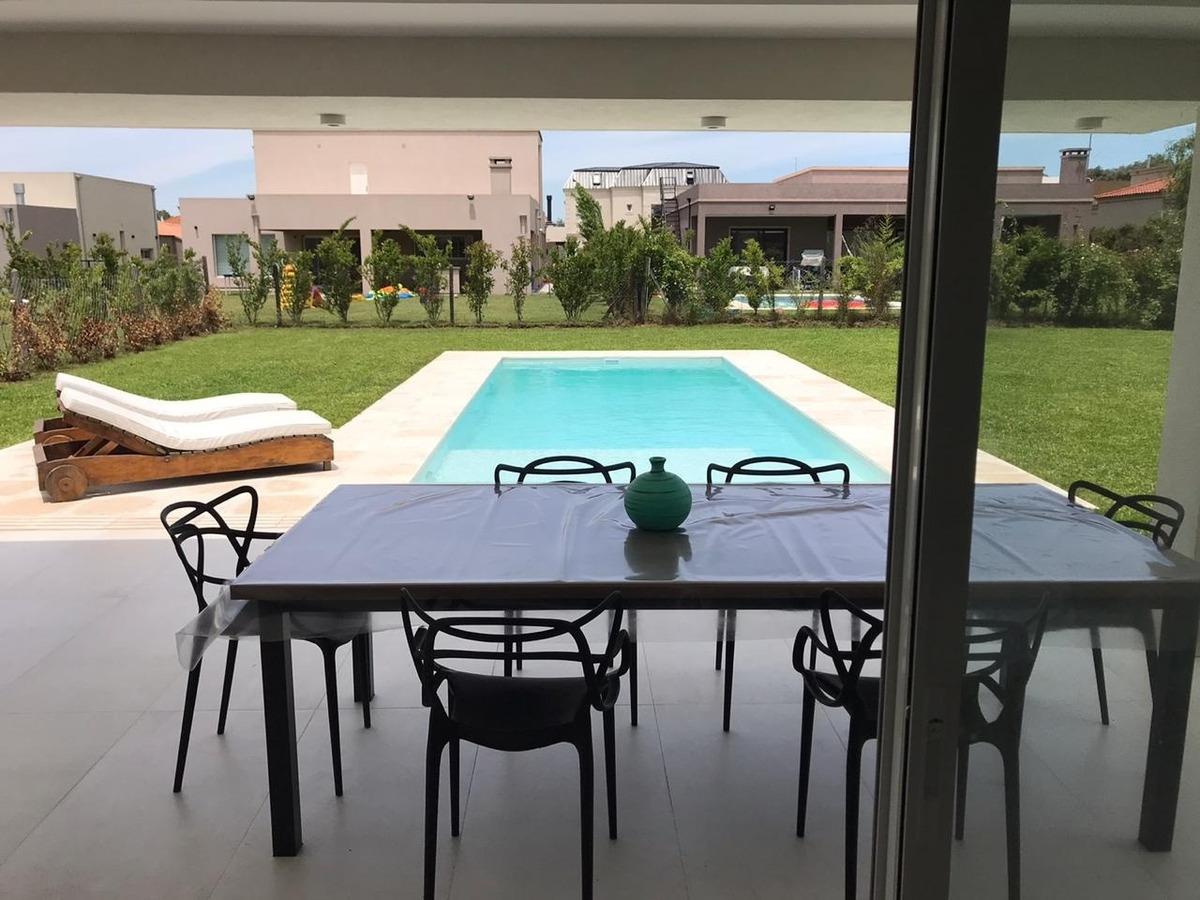 casa en santa juana canning!!! alquiler verano 2020!!!