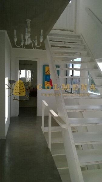 casa en santa monica, 3 dormitorios *-ref:350