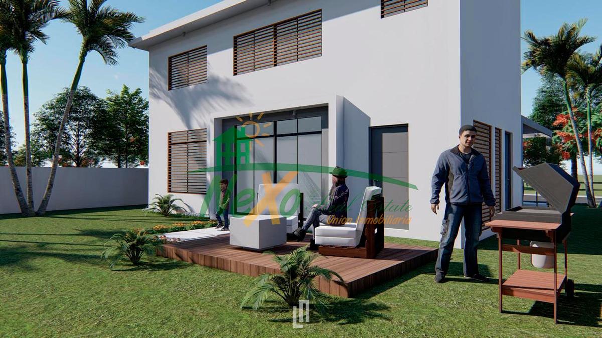 casa en santiago de oportunidad (eac-231 b)