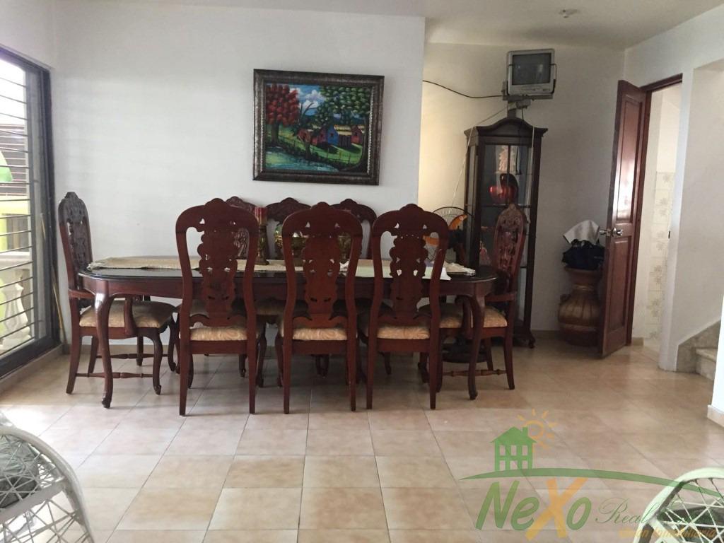 casa en santiago de oportunidad (trc-143)