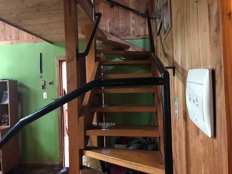 casa en sector las mulatas, valdlvia