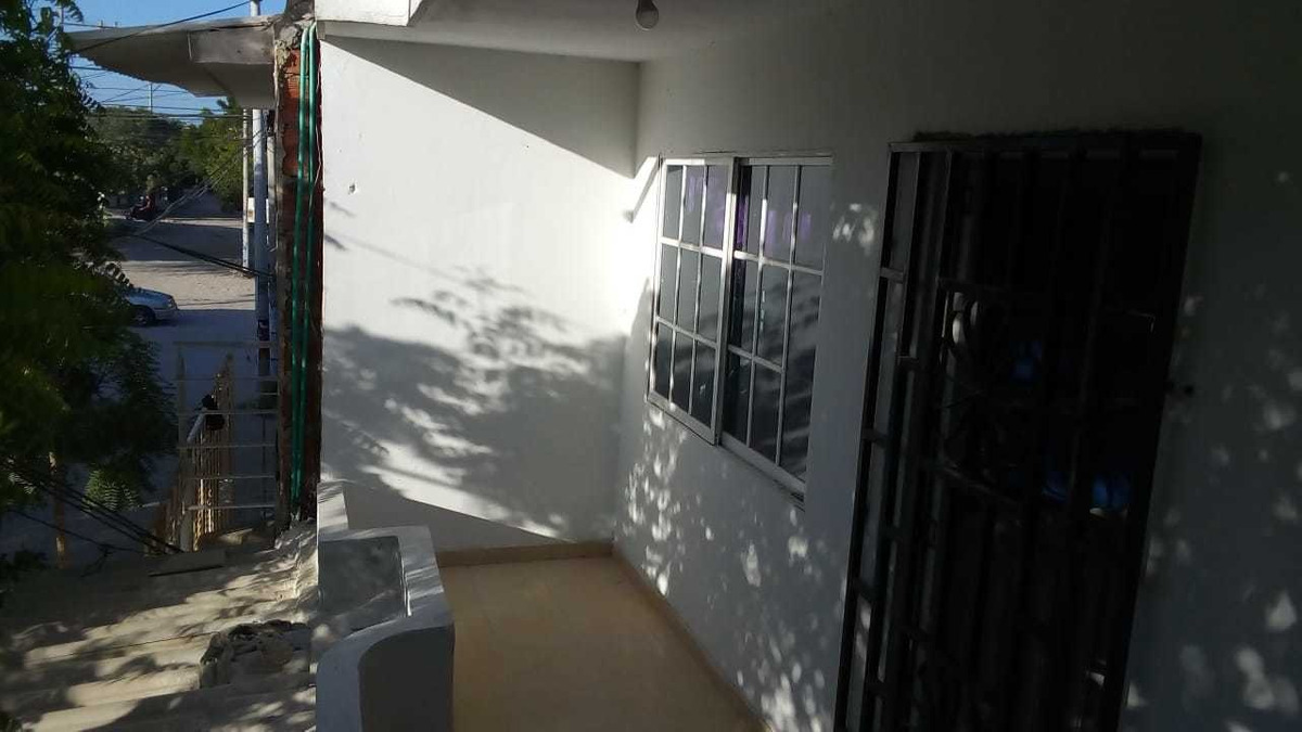 casa en segundo piso en venta