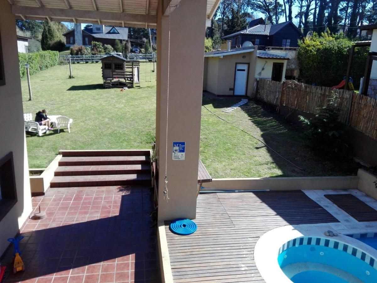 casa en sierra de los padres con piscina oferta!!!