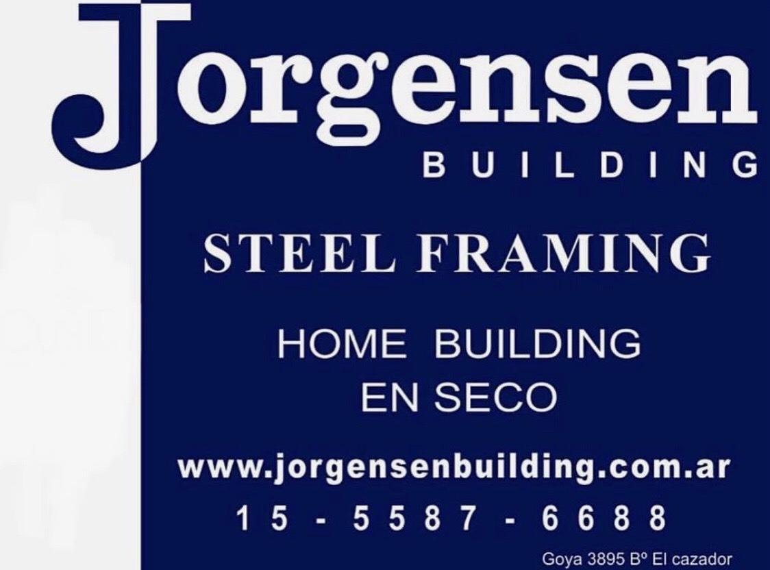casa en steel frame premium - jorgensen building