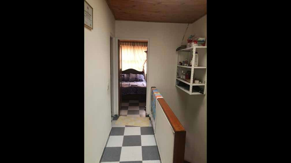 casa en suba lombardia