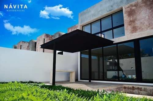 casa en temozon norte, mérida