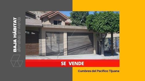 Casa En Terrazas Del Pacifico Tijuana 2 Recamaras