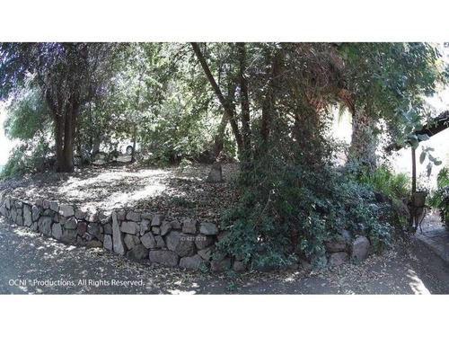 casa en terreno de 8,5 hectáreas - plantaciones de nogal y duraznos