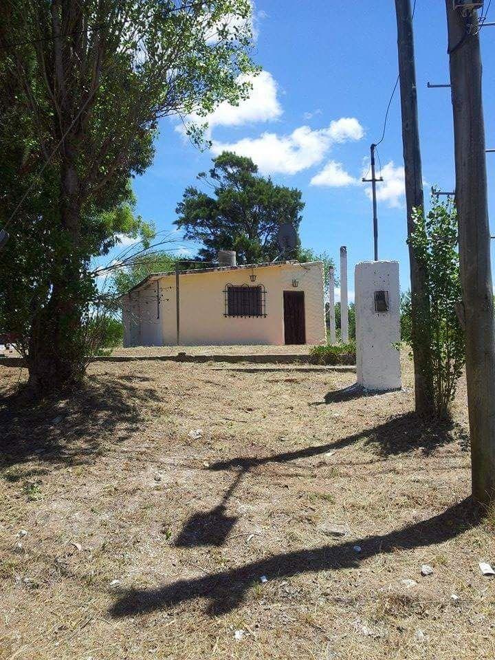 casa en terreno propio - calle 5 n° 9619