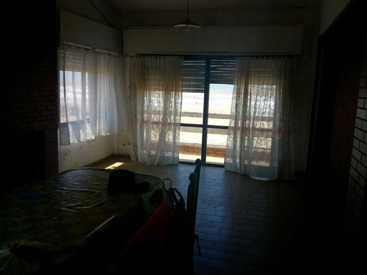 casa en terreno propio - costanera n° 8485 - mar del tuyu