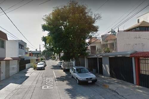 casa en tlalnepantla, frac. valle dorado, calle rosario