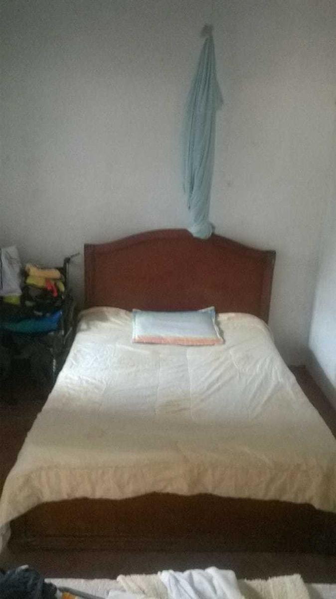casa en tolima, 2 habitaciones, 1 baño, solar