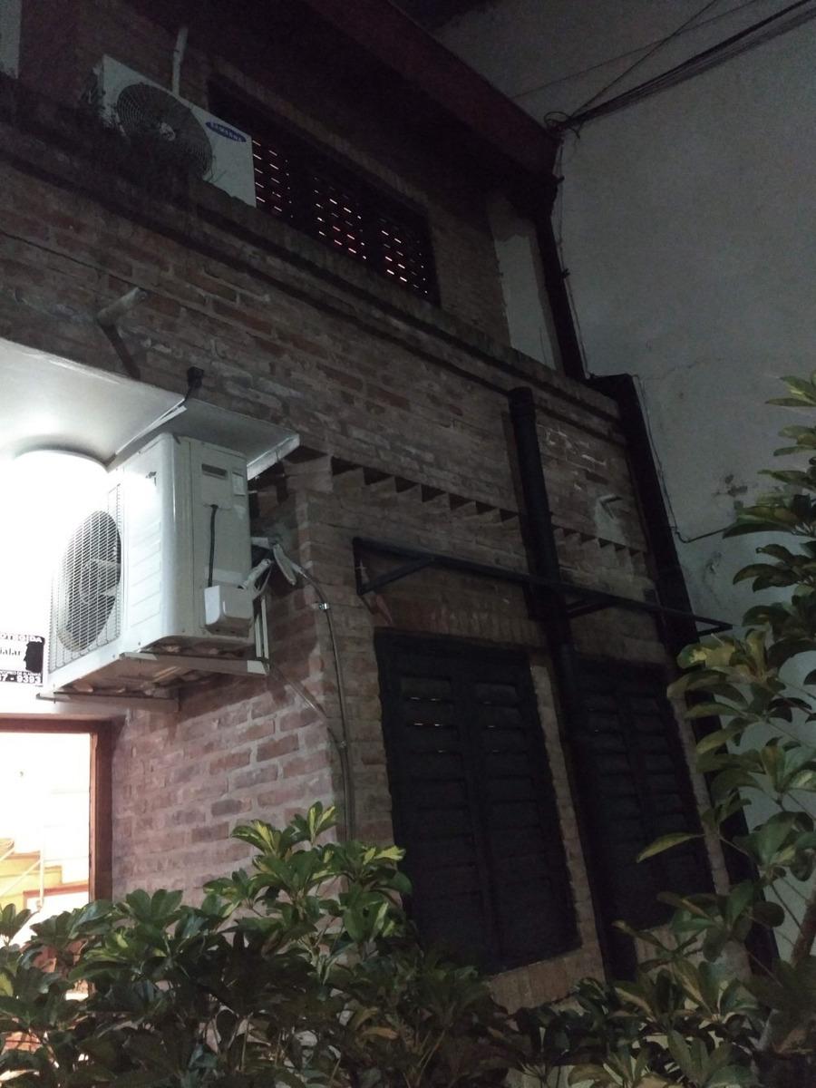 casa en triplex 4 amb cochera playrom patio parrilla devoto