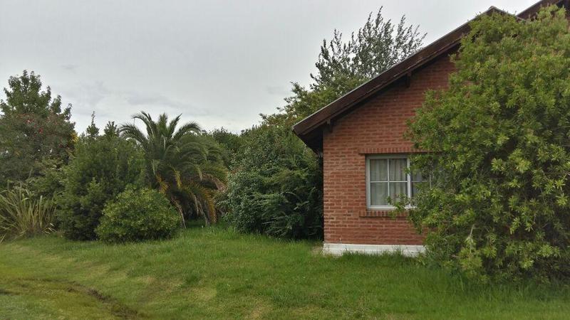 casa en una planta en echeverria del lago canning apta crédito oportunidad