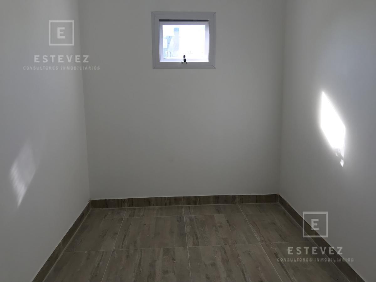 casa en una planta en venta, barrio privado san matias, escobar