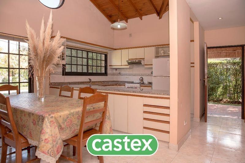 casa en una planta en venta en mapuche