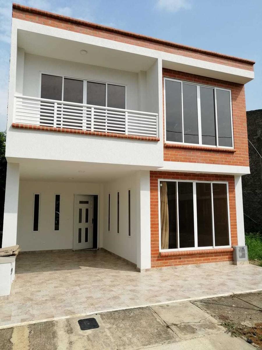 casa en unidad country plazas 2