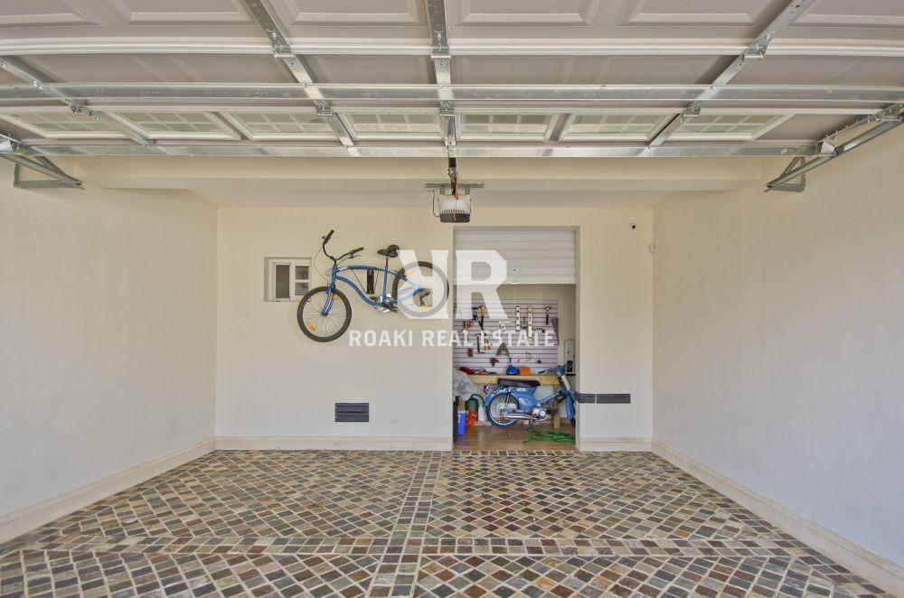 casa en urbanización isabel g - ru0092