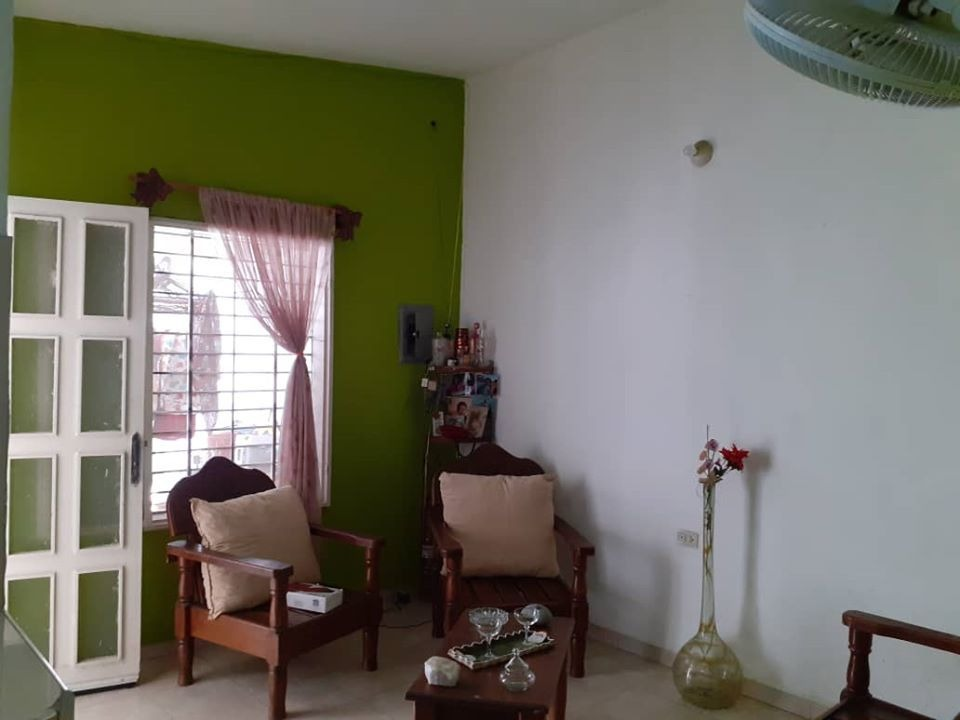 casa en urbanización los apamates guacara