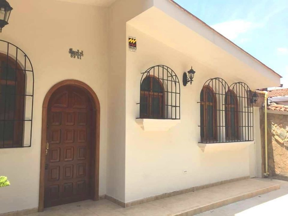 casa en valencia, el trigal norte. idc428