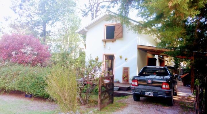 casa en valeria del mar para 5 personas