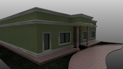 casa en venta 160 m2 en santa rita -financiada-