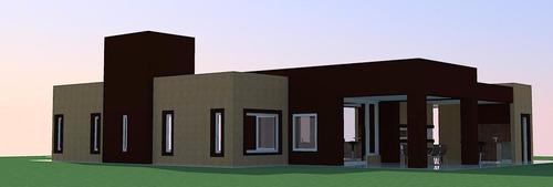 casa en venta 160 m2  las golondrinas financiada