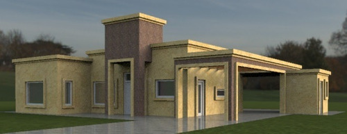 casa en venta 160m2  fincas de hudson  financiada