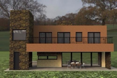 casa en venta 160m2  hudson park financiada oportunidad