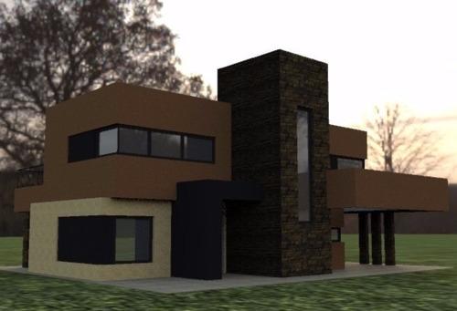casa en venta 160m2  la reserva financiada oportunidad