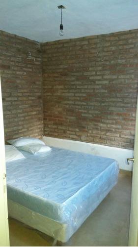 casa en venta 2 dorm san clemente