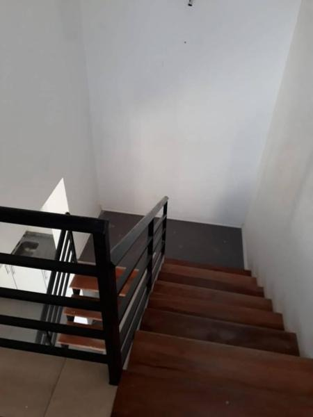 casa en venta  2 dormitoriois  baño toilette y parrilla . barrio abierto sin expensas