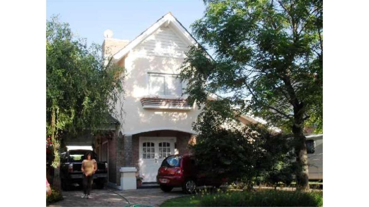 casa en venta 2 dormitorios en countrie haras maria elena