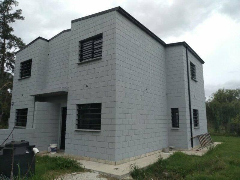 casa en venta 2 dormitorios en villa elvira