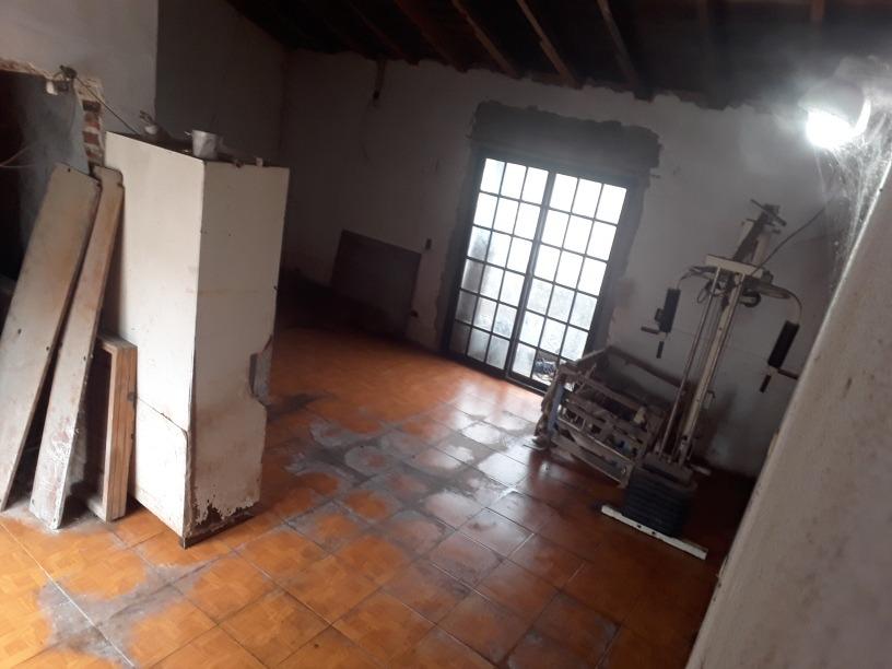 casa en venta 2 familias villa lugano financio