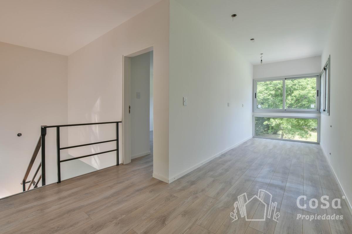 casa en venta 2/3 dormitorios - loteo colombres fisherton