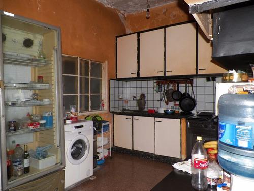 casa en venta 250 m2 totales- garage - v.dominico