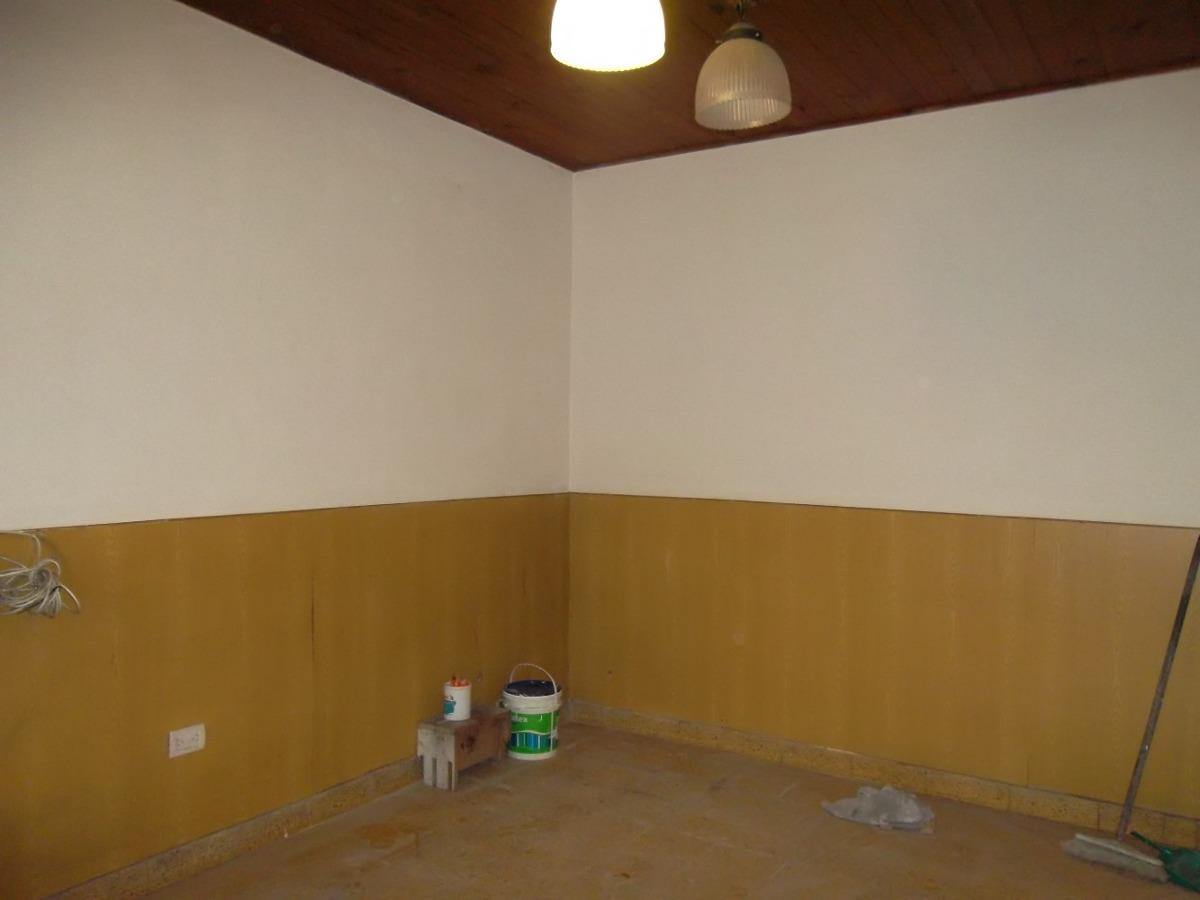 casa en venta 3 amb con galpon, j. l. suarez