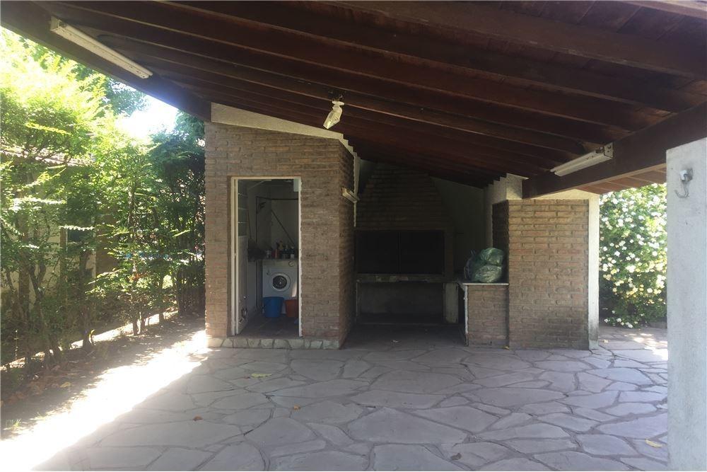 casa en venta 3 amb country mi refugio canning
