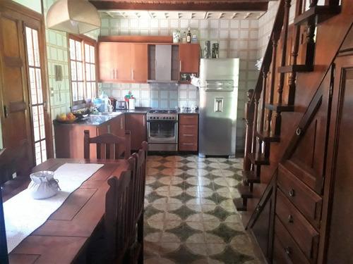 casa en venta 3 amb  san isidro lomas santa rita