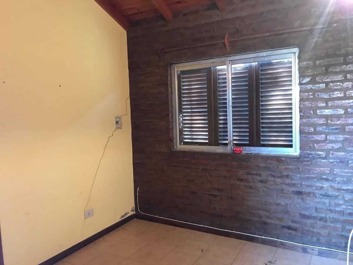 casa en venta 3 ambientes chascomús