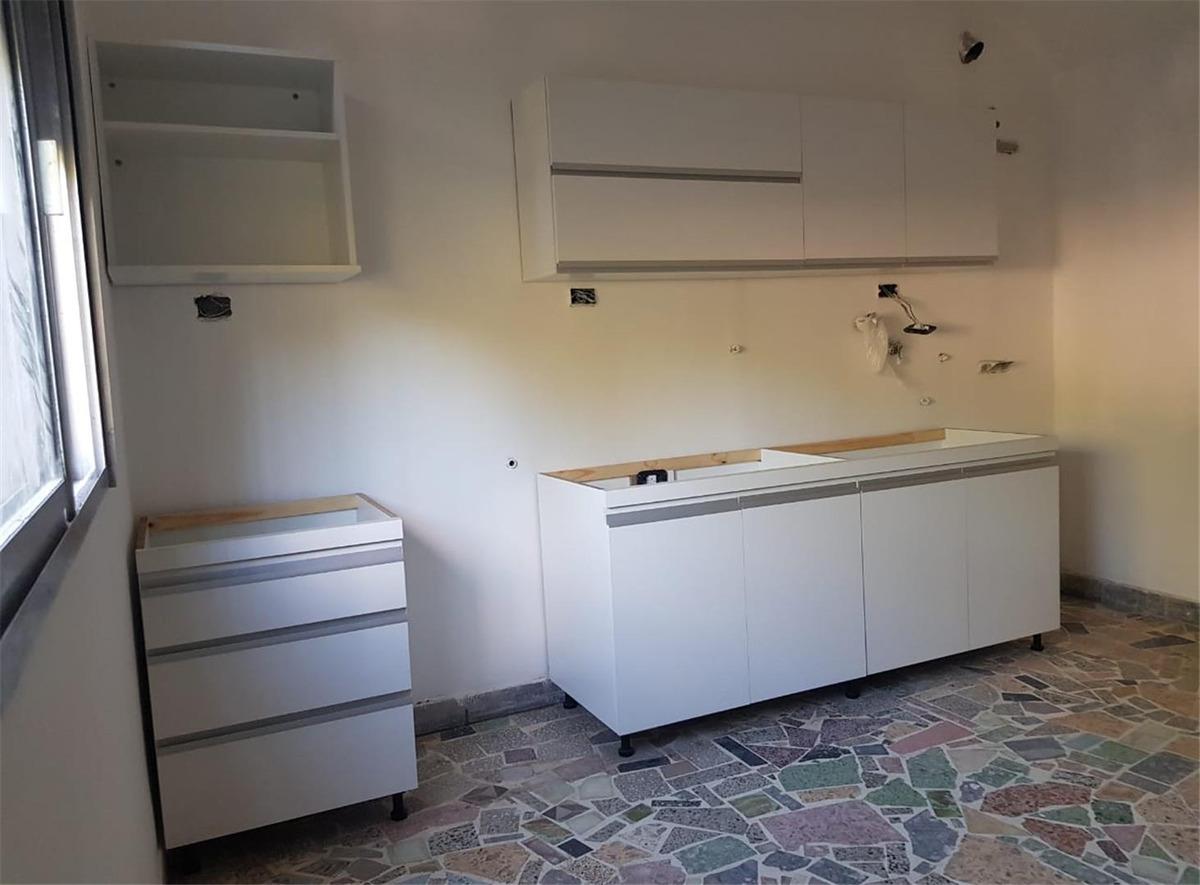 casa en venta :: 3 ambientes :: zona industrial :: ituzaingo
