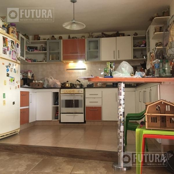 casa en venta 3 dormitorio con pileta -   fisherton  - rosario