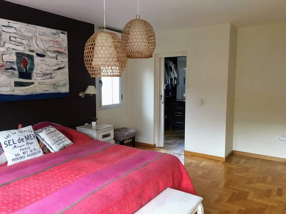 casa en venta 3 dormitorios, barrio cerrado la rufina, zona norte.