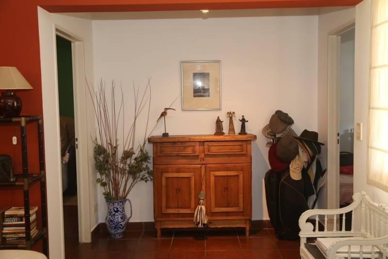 casa en venta 3 dormitorios, barrio cerrado las condes
