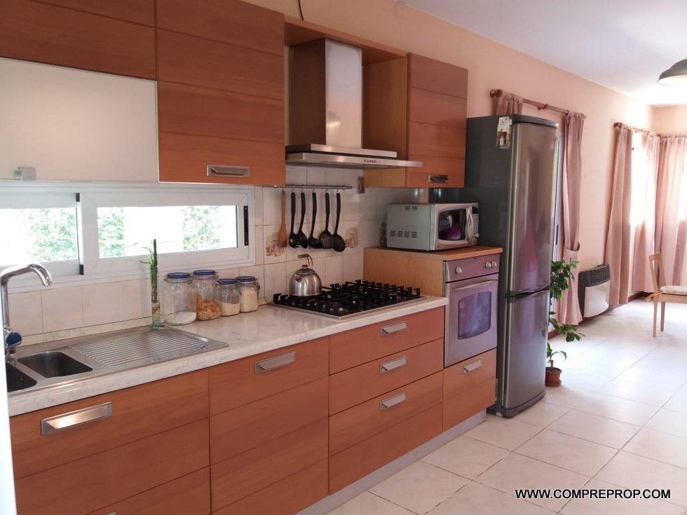 casa en venta 3 dormitorios la estanzuela impecable