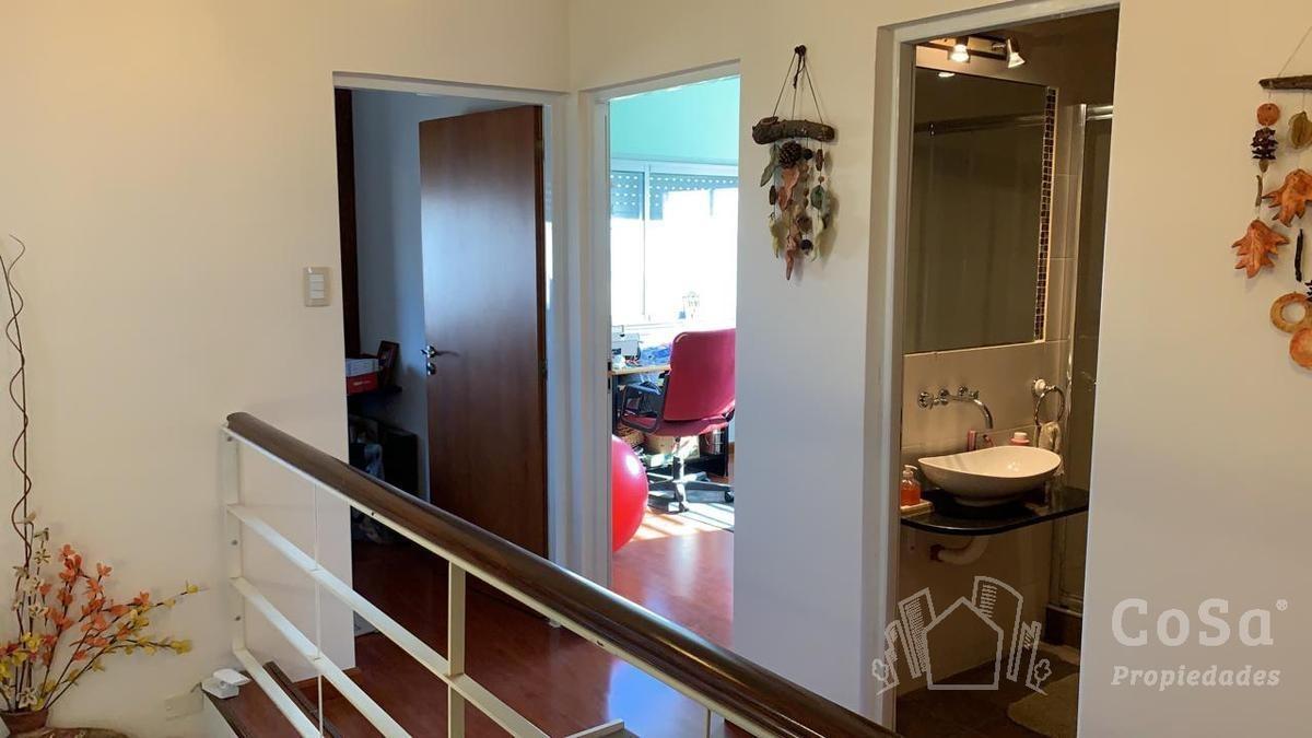 casa en venta 3 dormitorios - punta chacra roldan