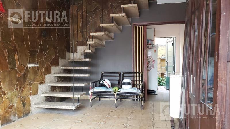 casa en venta 3 dormitorios viamonte 3700 - barrio cinco esquinas, rosario
